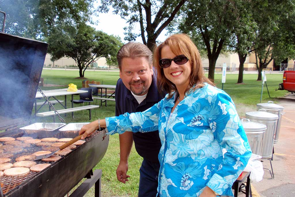 Cook Out 2010
