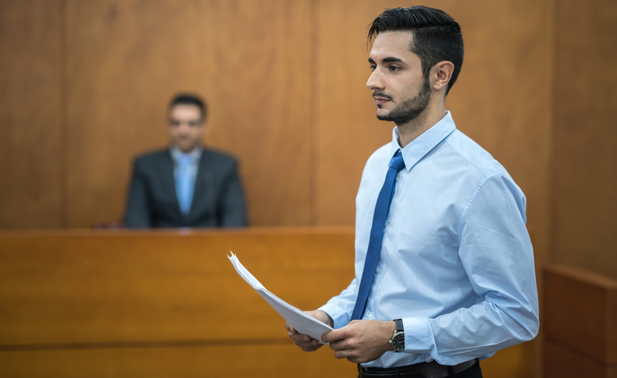 Hiring A Criminal Defense Lawyer Versus A General