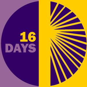 16 Days Logo