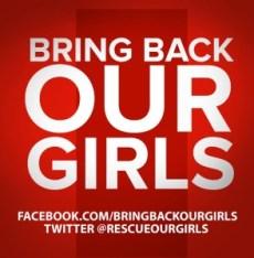 bring back our girls logo