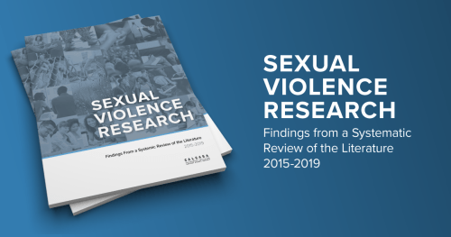 Sexual Violence Research
