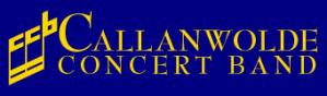 Callanwolde Concert Band Logo