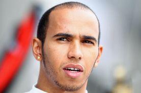TOPIC Lewis Hamilton