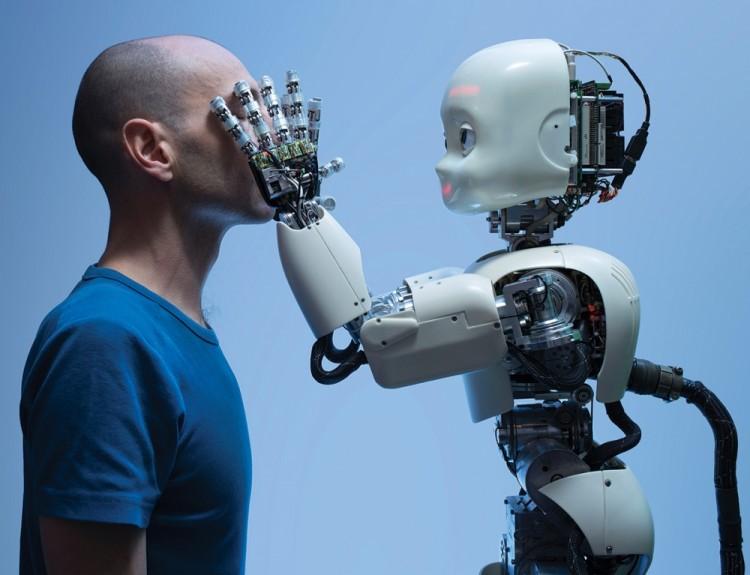 Primo Festival Internazionale della Robotica: Pisa Città della Tecnologia