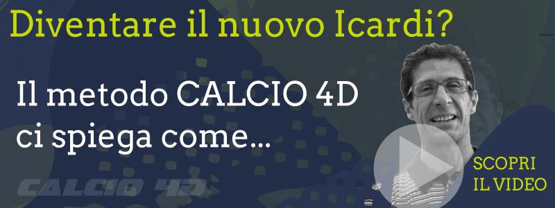 Diventare il nuovo Icardi? Adriano Bacconi ci spiega come