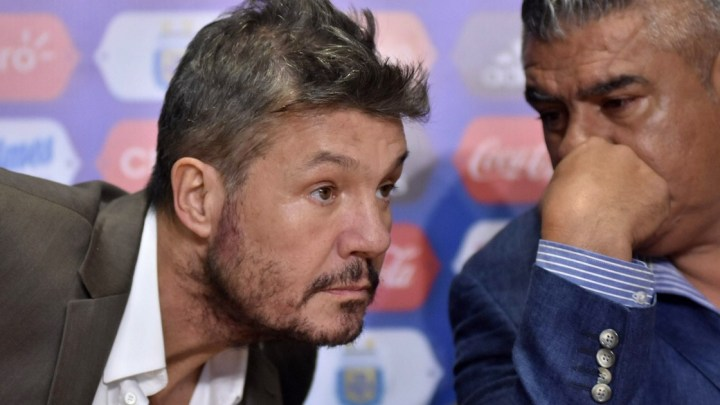 Altro papelón AFA: manca una regola nella Copa Maradona!