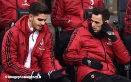 Milan-Sampdoria: sono 22 i convocati di Gattuso: rossoneri orfani di Kessie