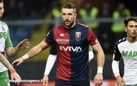 Chievo-Genoa, si fa male Galabinov: al suo posto dentro Lapadula