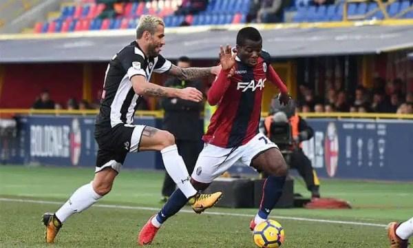 Serie A, tutto su Udinese-Bologna: orario, probabili formazioni e dove vederla