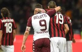 Milan, la sfida con il Torino l'occasione per parlare di Belotti