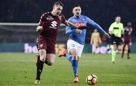 Serie A, tutto su Torino-Napoli: orario, probabili formazioni e dove vederla