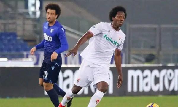 Hellas Verona, interesse per Sanchez della Fiorentina: avviata la trattativa