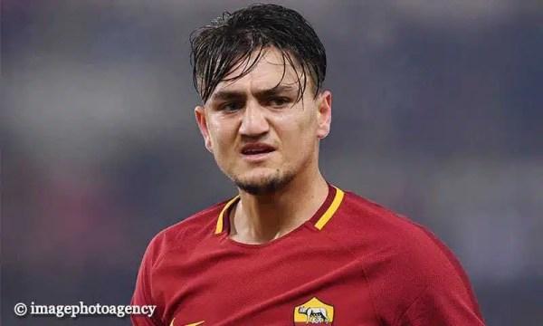 Roma, infortunio in allenamento per Under: in dubbio per il Sassuolo