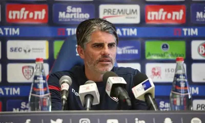 Gol di Sau (appena entrato in campo) Cagliari raddoppia contro la Spal