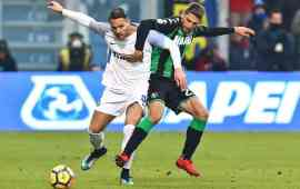 Serie A, tutto su Inter-Sassuolo: orario, probabili formazioni e dove vederla