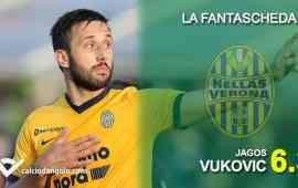 FANTASCHEDE – Verona, ecco Vukovic: un colosso per la difesa