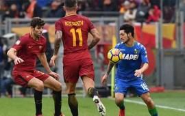 Serie A, tutto su Sassuolo-Roma: orario, probabili formazioni e dove vederla