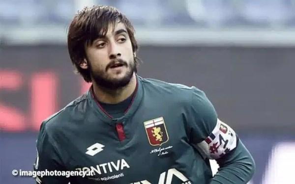 Genoa-Inter 2-0, le pagelle: bene Pandev e Perin, male Ranocchia