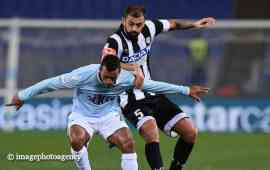 Udinese-Sassuolo, i convocati di Oddo: ancora fuori Lasagna, torna Danilo