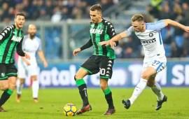 UFFICIALE: Sassuolo, ceduto Ragusa all'Hellas Verona