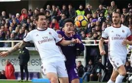 Serie A, tutto su Milan-Fiorentina: orario, probabili formazioni e dove vederla