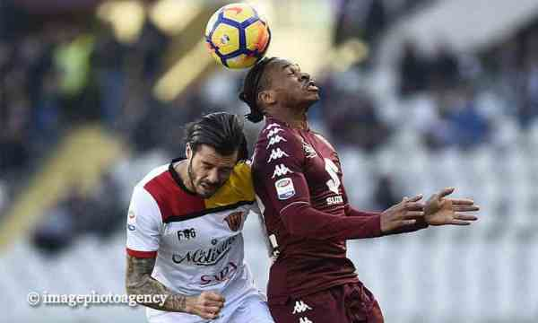 Torino-Benevento, tutto facile per i granata: all'Olimpico Grande Torino termina 3-0