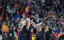 """Barcellona, Abidal chiarisce: """"Messi non ha mai parlato male di me"""""""