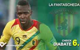 FANTASCHEDE – Benevento, ecco Diabaté: la soluzione al gol per i sanniti