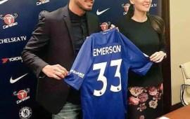 UFFICIALE, Roma: Emerson Palmieri è un nuovo giocatore del Chelsea