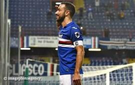 Sampdoria-Genoa, i convocati di Giampaolo per il derby: c'è Quagliarella