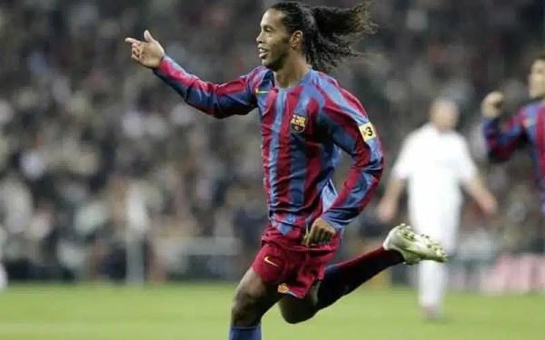 C'era una volta… Ronaldinho, l'extraterrestre che ha cambiato il calcio