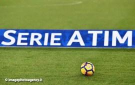 Serie A, le ultime dai campi prima della 21^ giornata