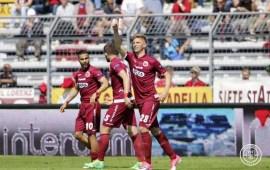 UFFICIALE: l'Atalanta cede Luca Vido al Cittadella. Per l'ex Milan è un ritorno