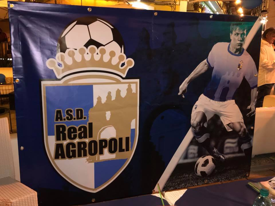 REAL AGROPOLI
