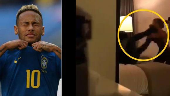 Neymar-copertina