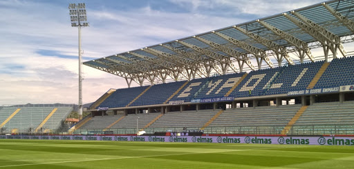 stadio empoli