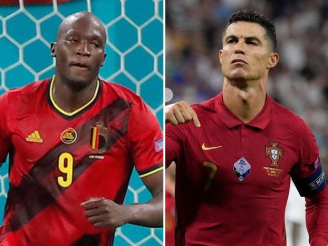 Ronaldo lukaku