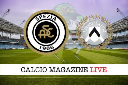 Udinese: the place to look at the dwell broadcast; leads to actual time
