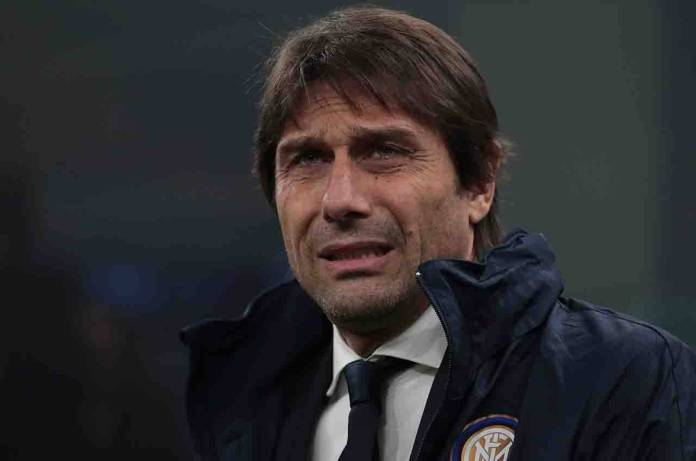 Conte Inter Marotta