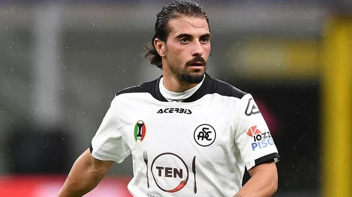 Spezia, Verde: «Gol emozione immensa. Giochiamo un ottimo calcio»