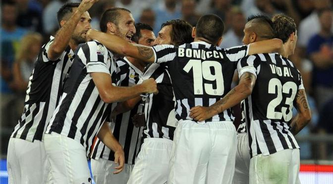 """Supercoppa alla Juventus, la Serie """"A"""" riparte con la Signora in prima fila"""