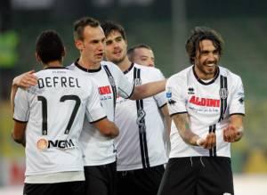 Serie B: dal fallimento alla promozione, trionfo Cesena