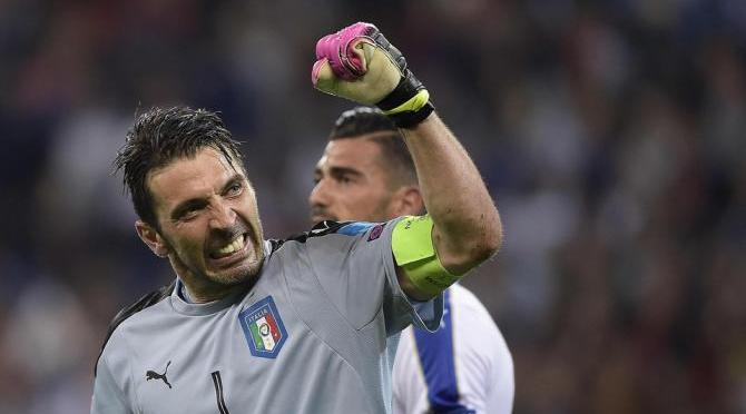 Europei: Italia ai quarti, rivincita sulla Spagna