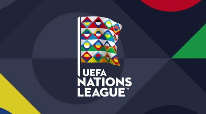 Uefa Nations League 2018-2019: online tutti i verdetti