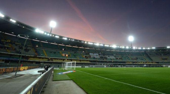Serie A: alle ore 18 Chievo-Juve apre il campionato 2018-2019