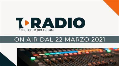 Nasce TOradio: on air da lunedi' 22 marzo