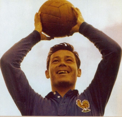 fontaine World Cup Legends #1: Just Fontaine