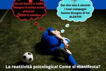 reattività psicologica