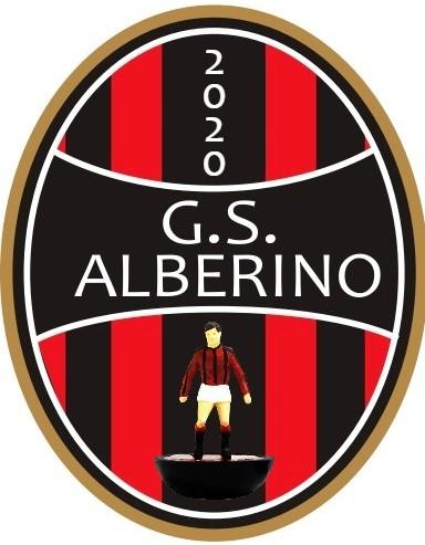 Logo club Subbuteo GS Alberino Siena