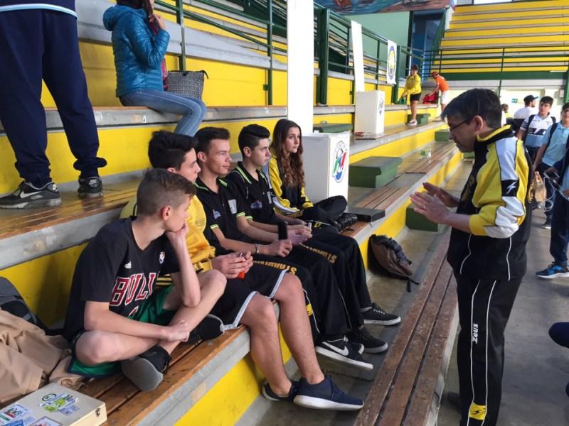 squadra giovanile subbuteo club stradivari